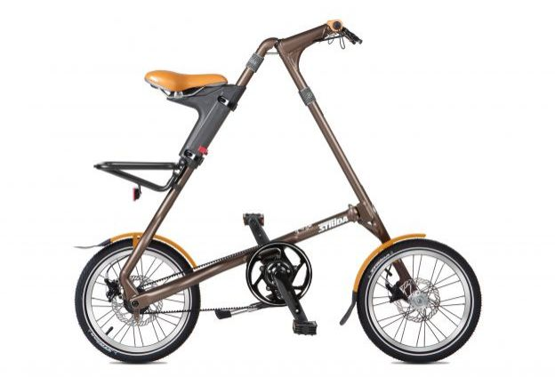 Strida SD